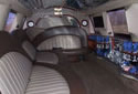 Ford Excursion Interior