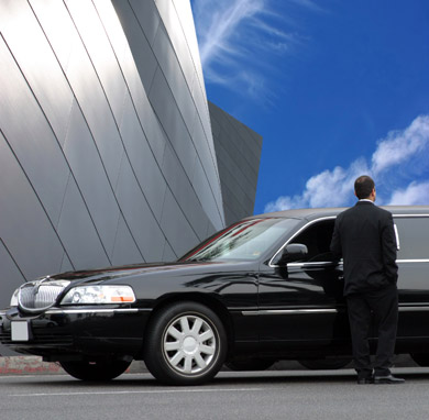 Toronto Airport Taxi Limo Services