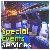 Hamilton Limos for Special Events