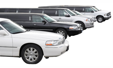 Limo Booking in Toronto