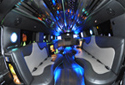 Milestone Birthday in Hummer Limo