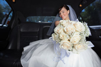 Toronto Wedding Limo Rental