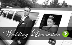 Maple Wedding Limousine