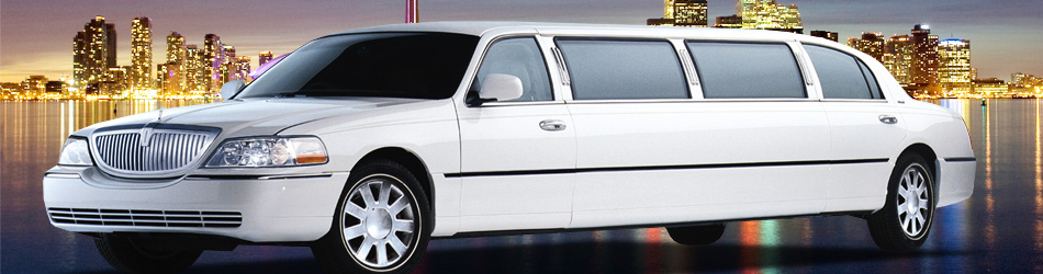 Toronto Limo Rentals | Limousine Services in Toronto | Wedding Limo ...
